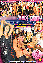 sex orgy cream of the crotch