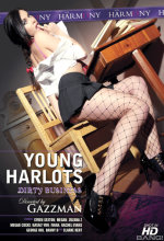 young harlots dirty business