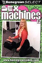 sex machines 12