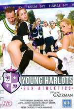 young harlots sex athletics