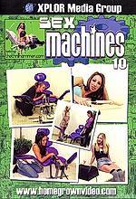 sex machines 10