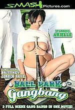 ball park gangbang