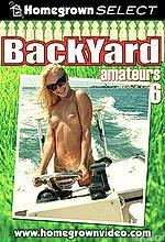 backyard amateurs 6
