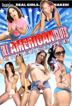 all american sluts uncensored