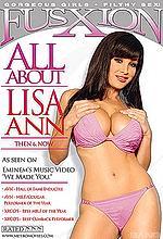 all about lisa ann