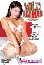 wild latinas