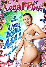 a young virgin ass