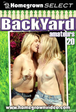 backyard amateurs 20