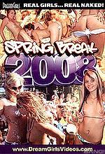 spring break 2008