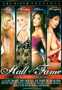 Hall of fame porn pictures the
