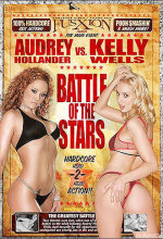 audrey hollander vs kelly wells battle of the stars