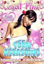 teen assassins