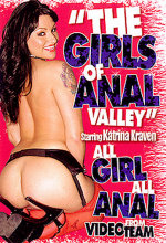 girls of anal valley