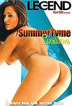 summertime sinsations