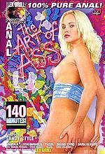 the art of ass #1