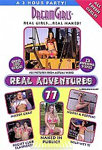 real adventures 77