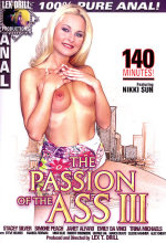 the passion of the ass #3