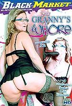 your grannys a whore
