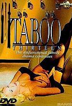 taboo 13