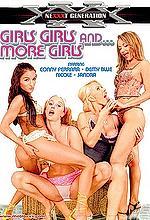 girls girls and more girls