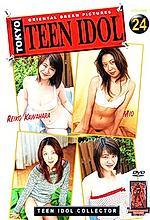 tokyo teen idol 24