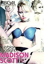 lesbian spotlight madison scott