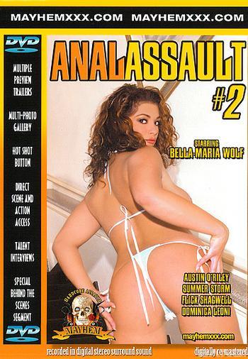 Anal Assault Porn