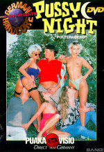 pussy night