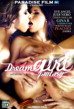 dream girl fantasy