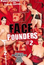 face pounders 2