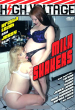 milk shakers