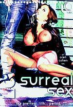 surreal sex