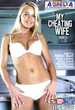 my cheating wife