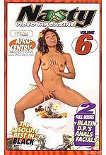 nasty video magazine 6
