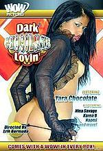 dark chocolate lovin