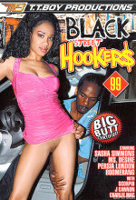 black street hookers 99