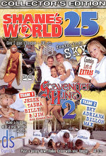 shanes world 25