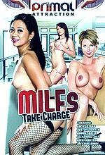 milfs take charge