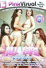 all girl revue 9