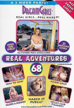 real adventures 68