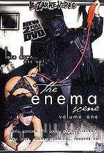 the enema scene