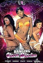 banging black bitches