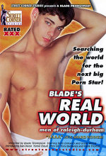 blades real world