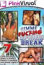 gimme a fucking spring break 7