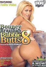 bouncy brazilian bubble butts 8