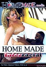 home made interracial