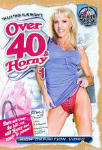 over 40 & horny