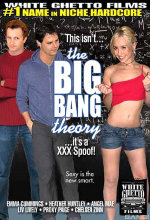this isn't the big bang theory