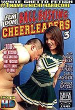fem dom ball busting cheerleaders 3