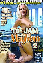 toe jam and mayhem 2